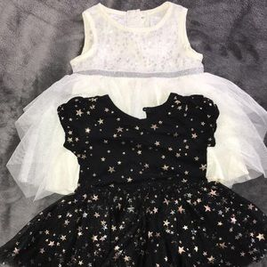 Two Baby girl dresses